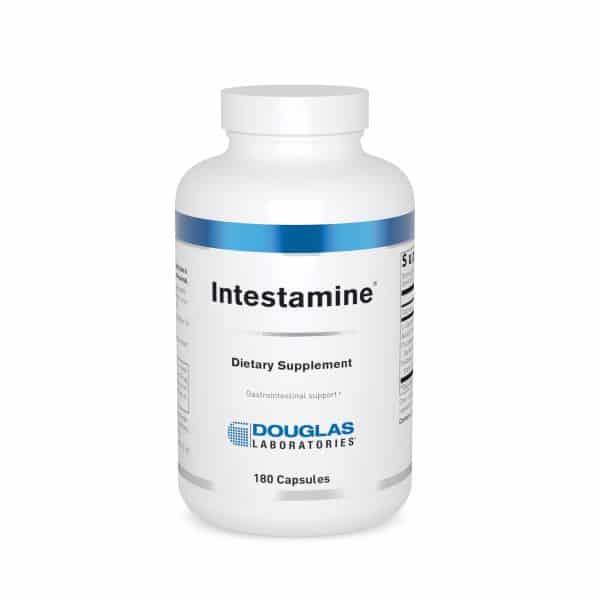 Intestamine 180ct by Douglas Laboratories