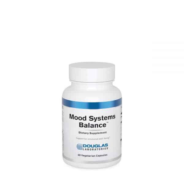 Mood Systems Balance 60ct by Douglas Laboratories