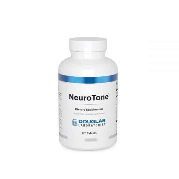 NeuroTone 120ct by Douglas Laboratories