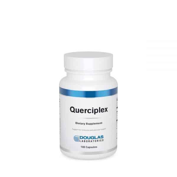 Querciplex 60ct by Douglas Laboratories
