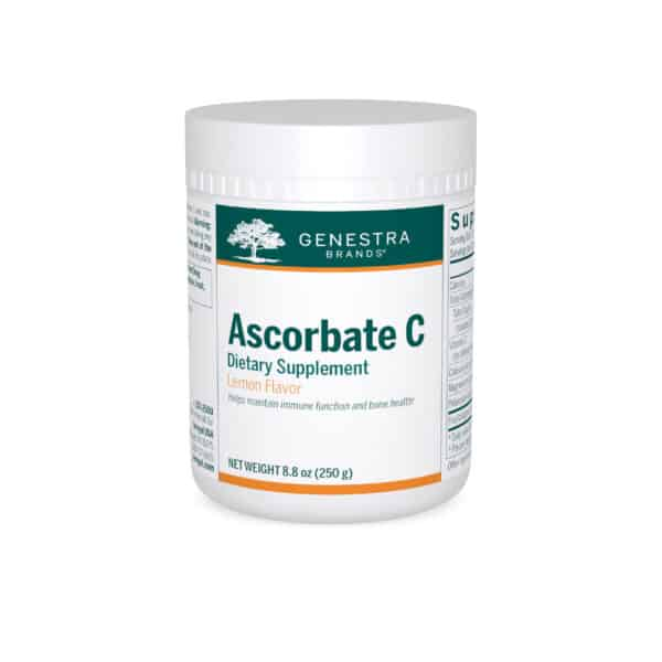 Ascorbate C 250 g by Genestra Brands