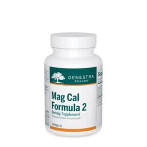 Mag Cal Formula 2 90ct by Genetra Brands