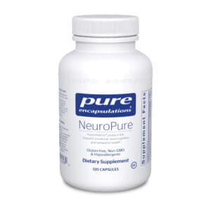 NeuroPure 120ct by Pure Encapsulations