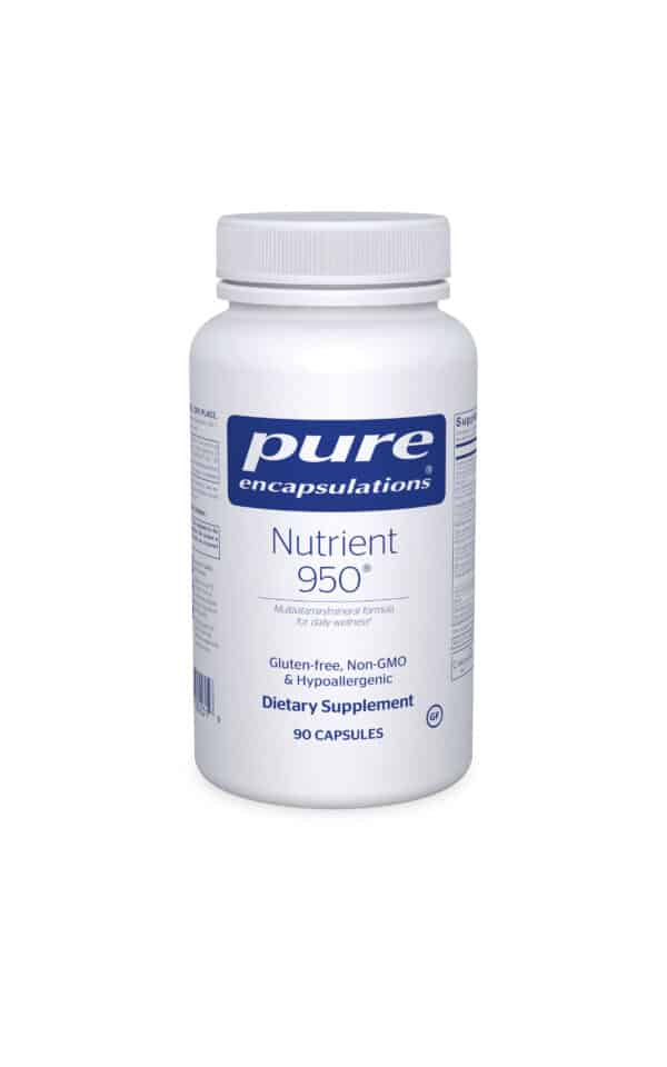Nutrient 950 90ct by Pure Encapsulations