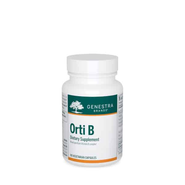 Orti B 90ct by Genestra Brands