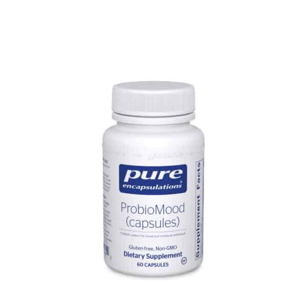 ProbioMood 60ct by Pure Encapsulations