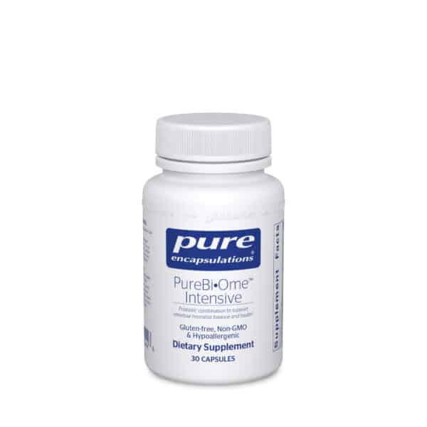 PureBi Ome Intensive 30ct by Pure Encapsulations