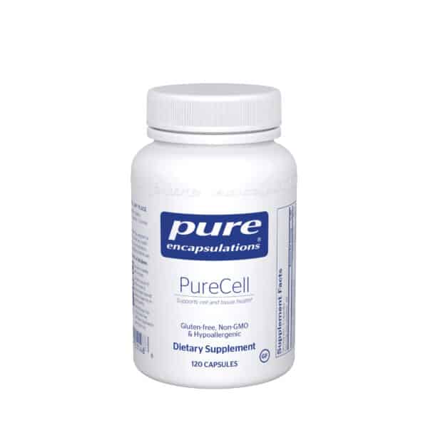 PureCell 120ct by Pure Encapsulations