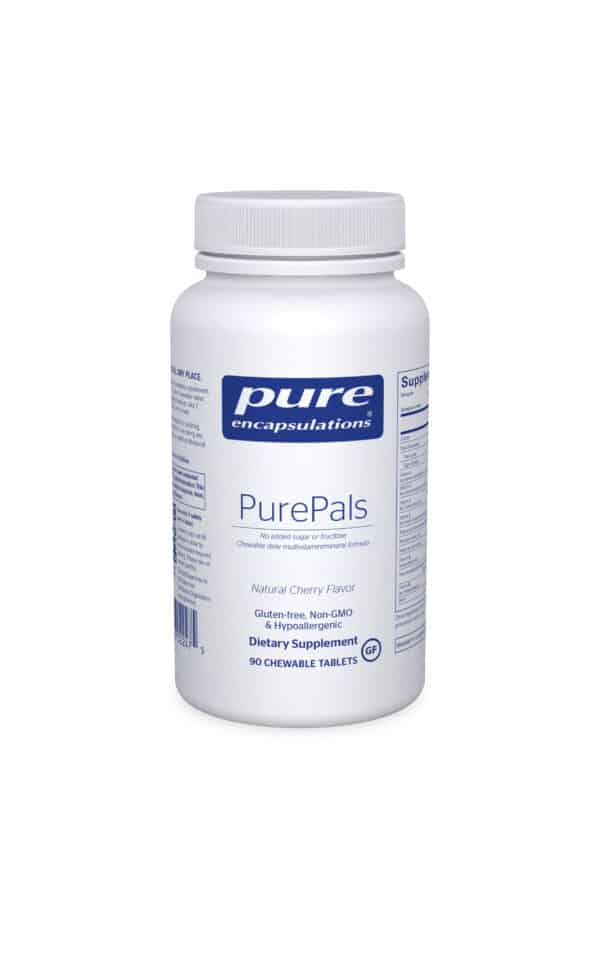 PurePals 90ct by Pure Encapsulations