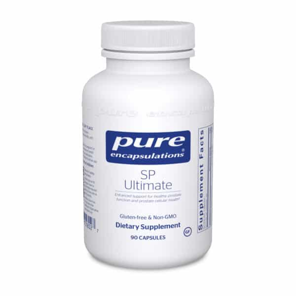 SP Ultimate 90ct by Pure Encapsulations