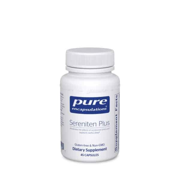 Sereniten Plus 45ct by Pure Encapsulations