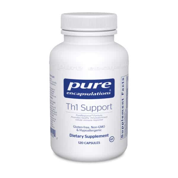 Th1 Support 120ct by Pure Encapsulations