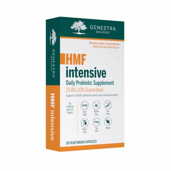 HMF Intensive 30ct by Genestra Brands