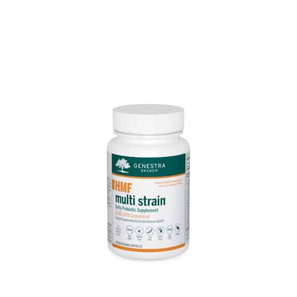 HMF Multi Strain 60ct by Genestra Brands