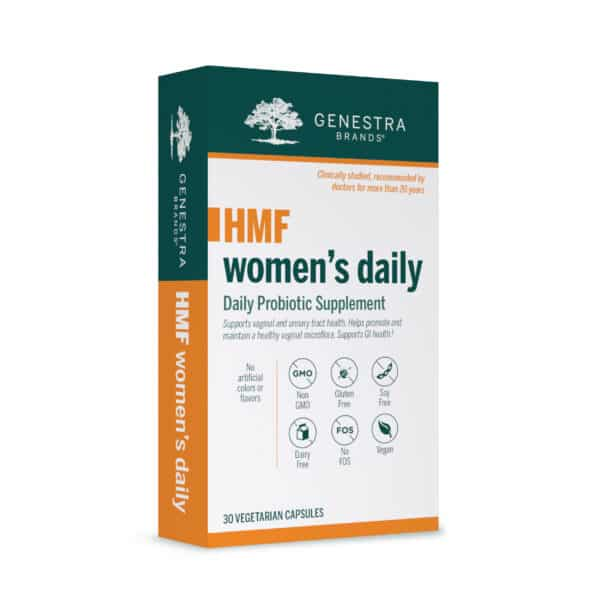 HMF Women's Daily 30ct by Genestra Brands
