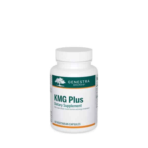 KMG Plus 60ct by Genestra Brands