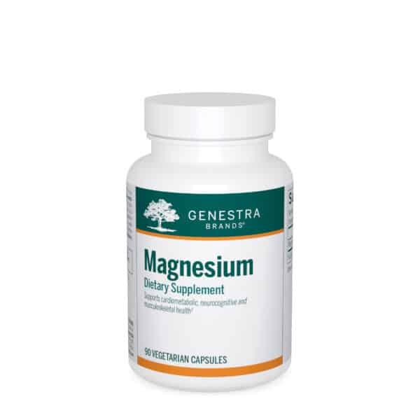 Magnesium 90ct by Genestra Brands