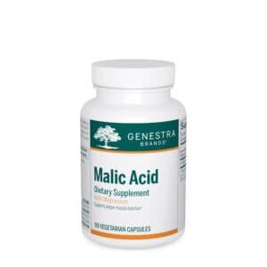 Malic Acid 90ct by Genestra Brands