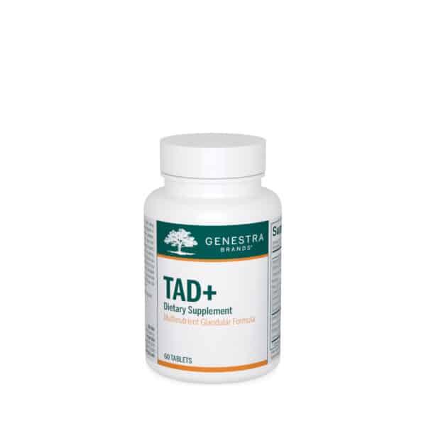 TAD+ 60ct by Genestra Brands