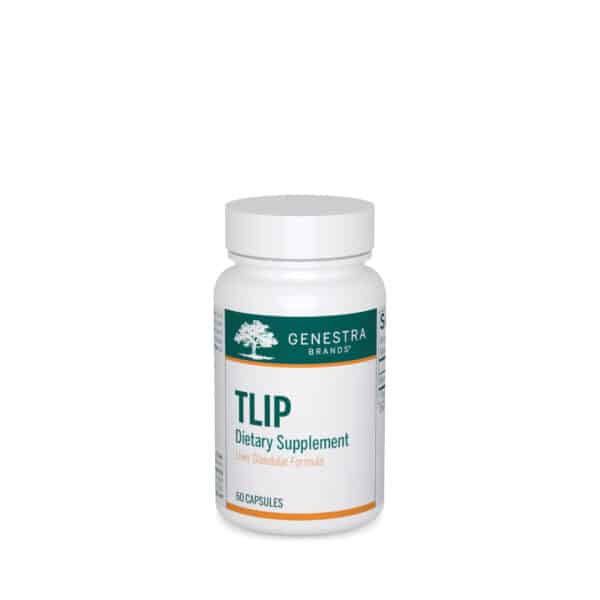 TLIP 60ct by Genestra Brands