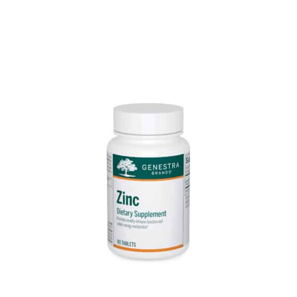 Zinc 90ct by Genestra Brands