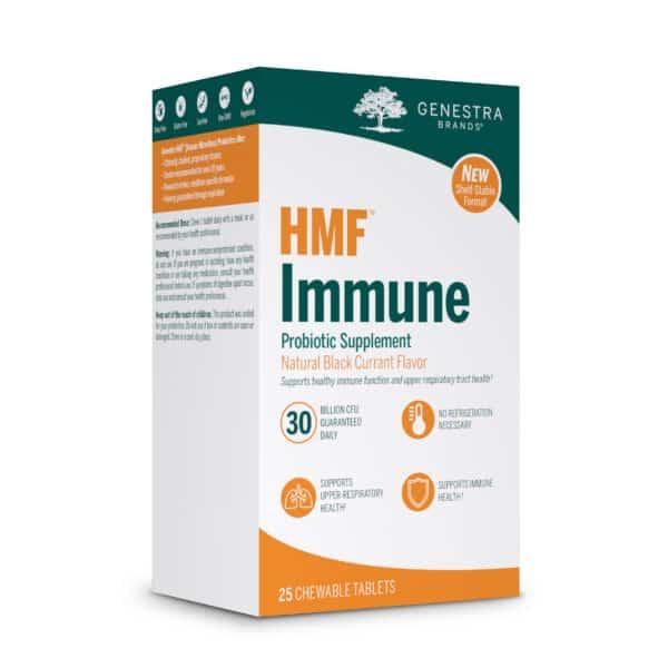HMF Immune (shelf-stable) 25ct by Genestra Brands