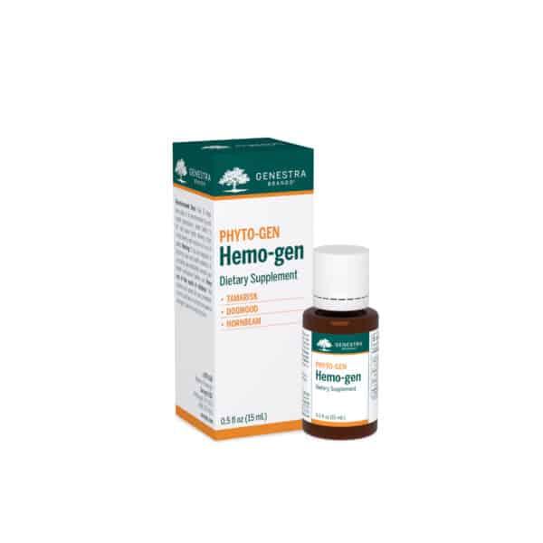Hemo-gen 15 ml by Genestra Brands