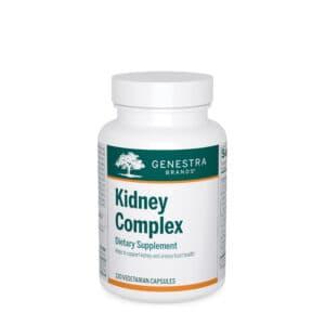 Kidney Complex 120ct by Genestra Brands