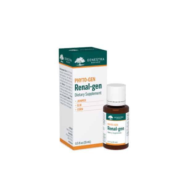 Renal-gen 15 ml by Genestra Brands